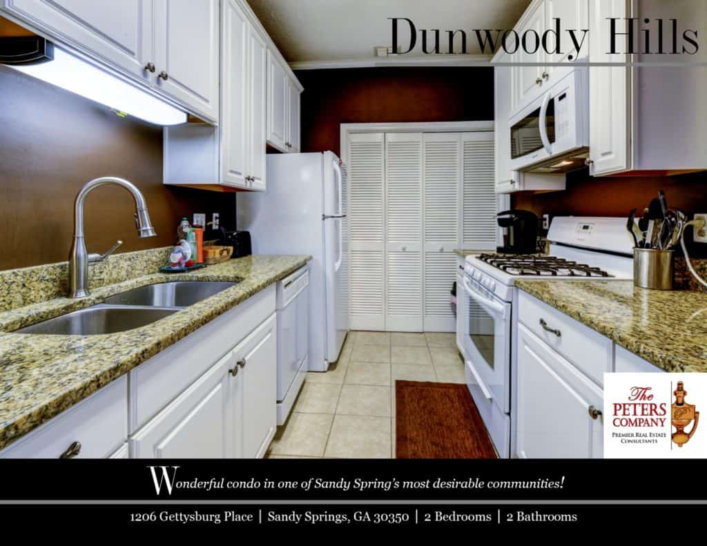 1206 Gettysburg Place Flyer front