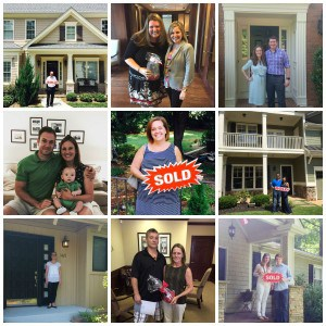 July Buyer 2015 Collage