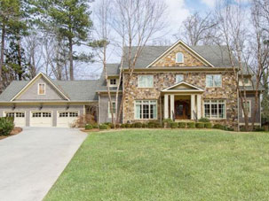 Buckhead Homes for sale