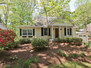 Candler Park Homes for sale