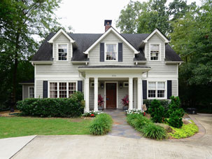 Collier Hills Homes for sale