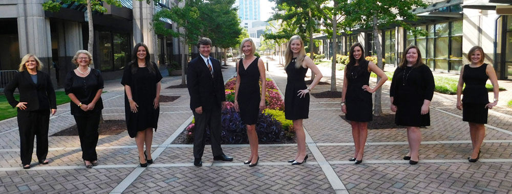 Atlanta Real Estate Specialists & The Peters Company Team
