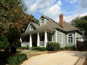 Inman Park Homes for sale
