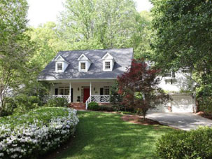 North Buckhead Homes for sale