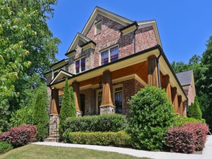 Sandy Springs Homes for sale