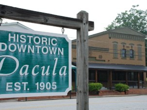 Dacula Homes for sale